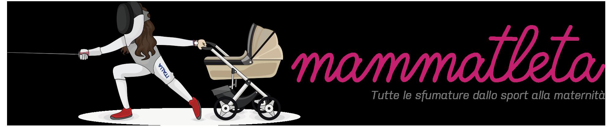 Mammatleta logo