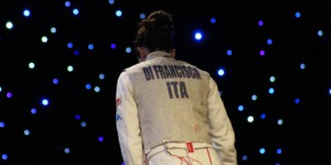 Grand Prix FIE - Elisa Di Francisca